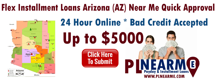 Flex Installment Loans Arizona