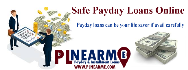 safe online payday loans