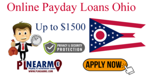online payday loans ohio