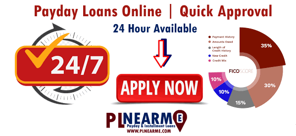Payday Loans Online Quick Approval Plnearme