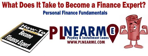 how to become finance expert PLnearme